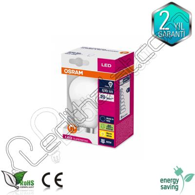 10 watt osram led ampul