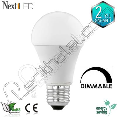 11 Watt Dimlenebilir Next Led Ampul