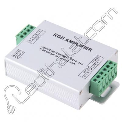 12-24V DC 20A Led Repeater Dimmer
