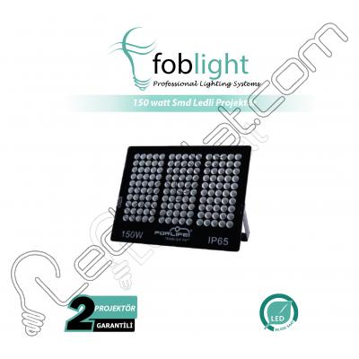 150 Watt Led Projektör FL-4150