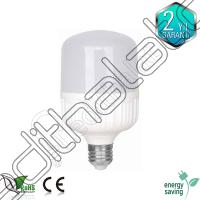 30 Watt led ampul E27 duylu