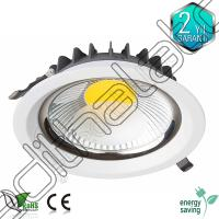 30 Watt Cob Led Downlight
