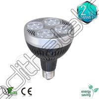 35 watt Par30 led ampul