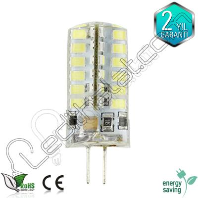 5 Watt G4 Led Ampul