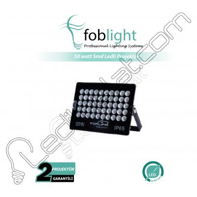 50 Watt Led Projektör FL-4050