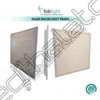 54 Watt 60x60 Sıva Altı Backlight Led Panel
