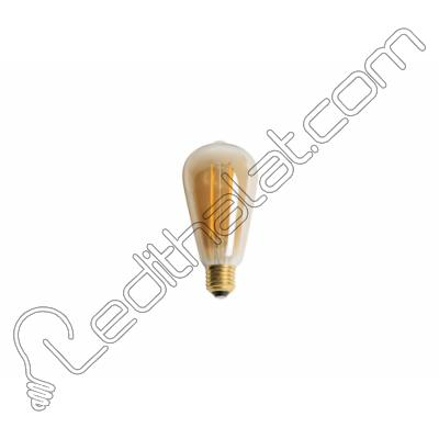 Cata CT-4284 4W Uzun Flament Rustik Led Ampul