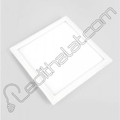 Cata CT-5286 25W 30X30 Sıva Altı Klipin Led Panel