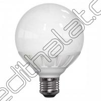 E27 duy 12 watt led glop ampul
