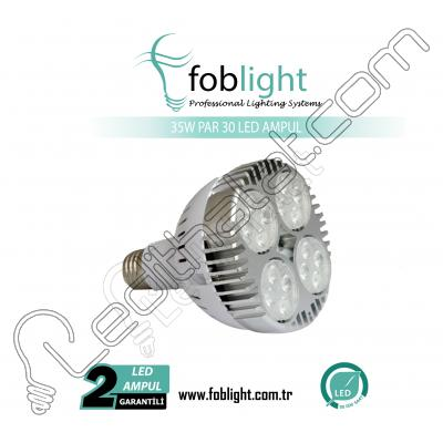 Par 30 Led Ampul 10 Watt